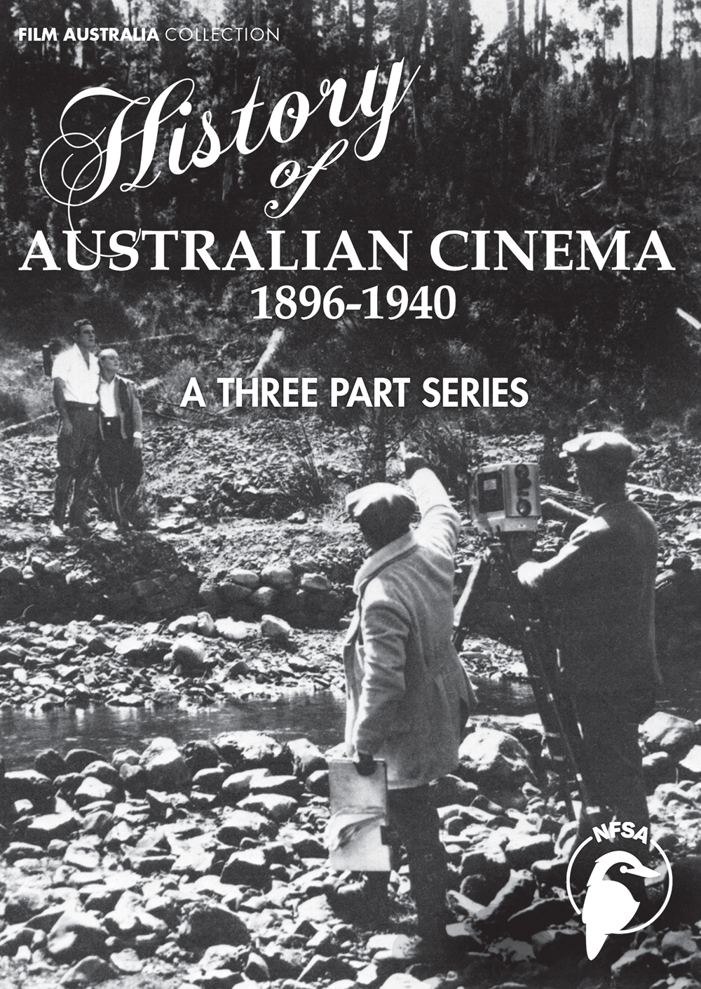 History Of Us Science Fiction And Fantasy Magazines To: History Of Australian Cinema SERIES