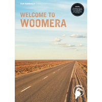 Welcome to Woomera