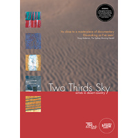 Two Thirds Sky - Artists in Desert Country