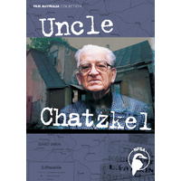 Uncle Chatzkel