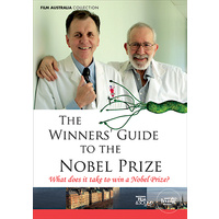 Winners' Guide to the Nobel Prize, The