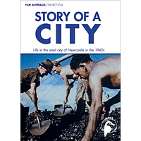 Story of a City