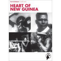 Heart of New Guinea