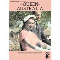 Queen in Australia, The