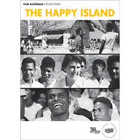 Happy Island, The