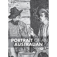 Portrait of an Australian