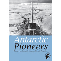 Antarctic Pioneers