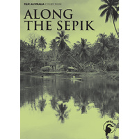 Along the Sepik