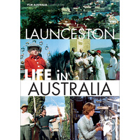 Life in Australia - Launceston