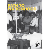 Path to Nationhood