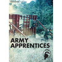 Army Apprentices