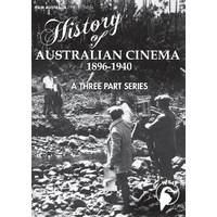 History of Australian Cinema SERIES