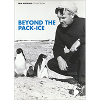 Beyond the Pack-Ice