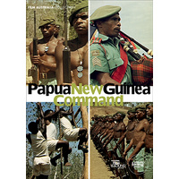 Papua New Guinea Command