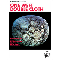 One Weft Double Cloth