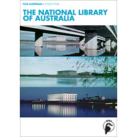 National Library of Australia, The