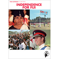 Independence for Fiji