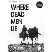 Where Dead Men Lie