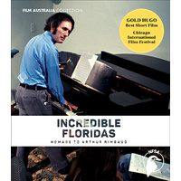 Incredible Floridas (Blu-ray)