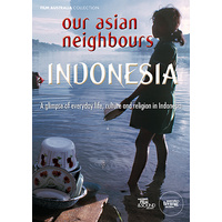 Our Asian Neighbours - Indonesia