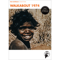 Walkabout 1974
