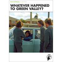Whatever Happened to Green Valley?