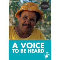 Voice to be Heard, A