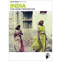 Our Asian Neighbours - India SERIES