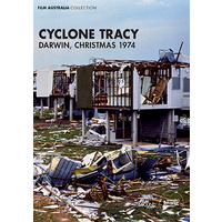 Cyclone Tracy - Darwin, Christmas 1974