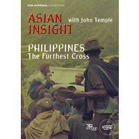 Asian Insight: Philippines - The Furthest Cross