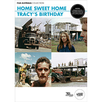 Home Sweet Home / Tracy's Birthday