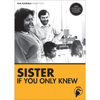 Sister, If You Only Knew