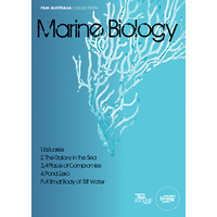 Marine Biology SERIES