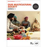 Our Multicultural Society Series 1