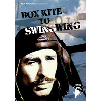 Box Kite to Swing Wing
