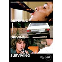 Drinking, Driving, Surviving