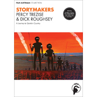 Storymakers: Percy Trezise and Dick Roughsey