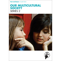Our Multicultural Society Series 2