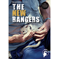 New Rangers, The
