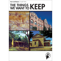 Things We Want to Keep, The