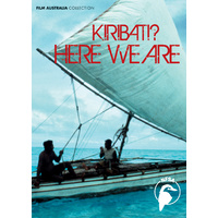 Kiribati? Here We Are
