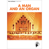 Man and an Organ, A