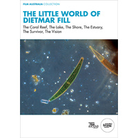 Little World of Dietmar Fill, The