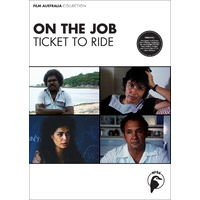 On the Job: Ticket to Ride