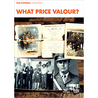 What Price Valour?