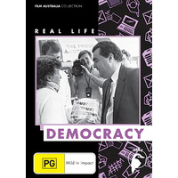 Real Life: Democracy
