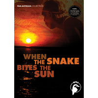 When the Snake Bites the Sun
