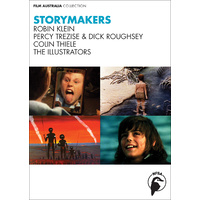 Storymakers - Full Series
