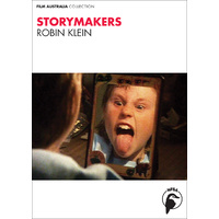 Storymakers: Robin Klein