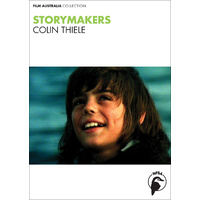 Storymakers: Colin Thiele